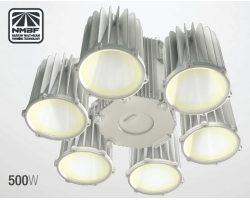 LED Flood Lighting (500W)