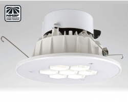 "LED Recessed Down Light (4"", 6"", 8"")"