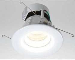 "LED Recessed Down Light (6"")"